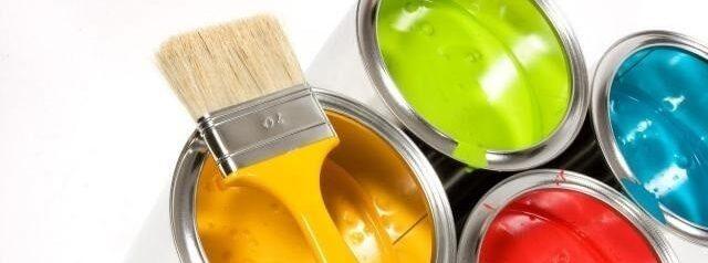 Краска для покраски металла