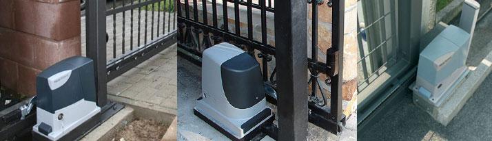 Выбор электро привода для ворот