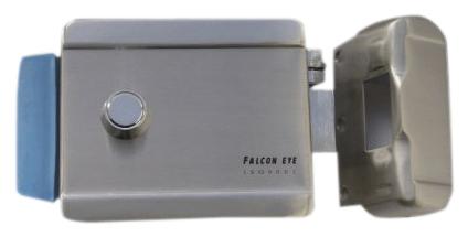 Модели электрозамков FalconEye